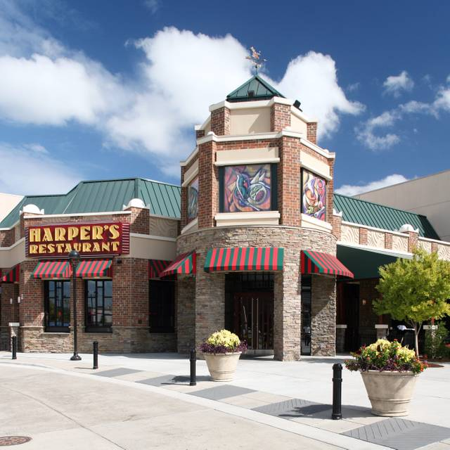 Harper's Restaurant - Carolina Place, Pineville, NC