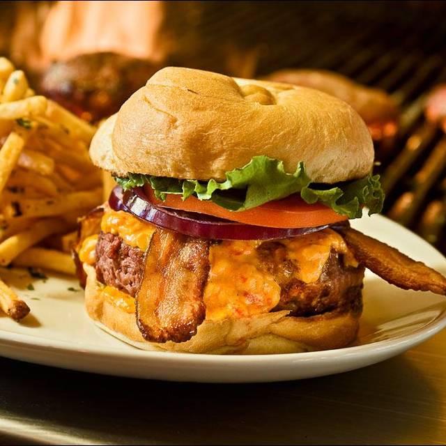 Harper's Restaurant - SouthPark, Charlotte, NC