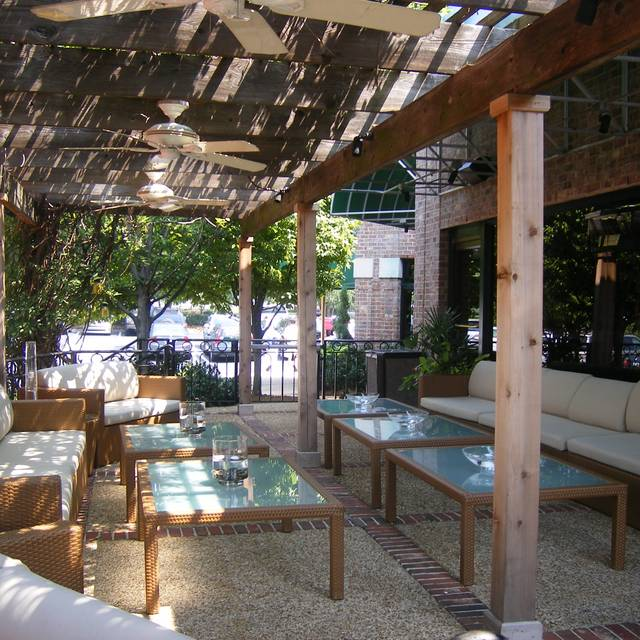 Harper S Restaurant Southpark Charlotte Nc