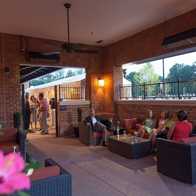 Southerly Restaurant and Patio - Richmond, Richmond, VA