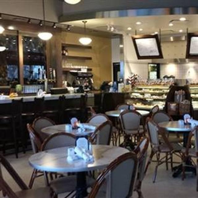Patrick S Restaurant Maple Grove