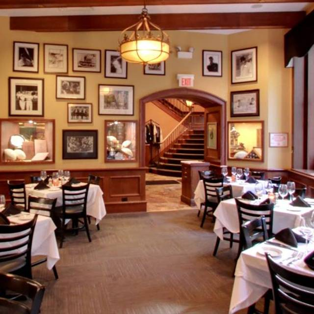 Dining Room - Ditka's - Chicago, Chicago, IL
