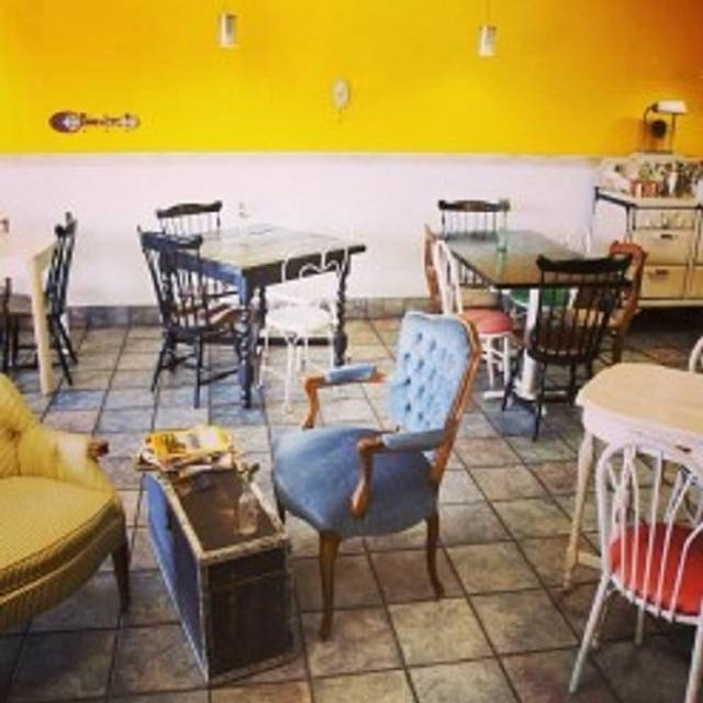Coppa Cafe, Flagstaff, AZ