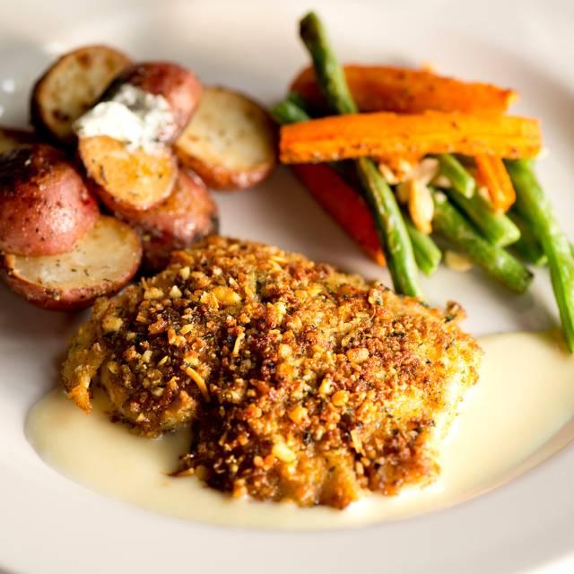 Duke's Seafood & Chowder - Alki, Seattle, WA