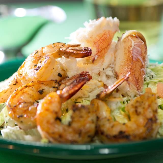 Duke's Seafood & Chowder - Southcenter, Tukwila, WA