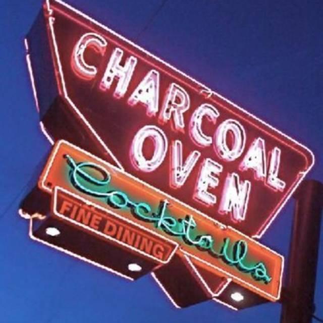 The Charcoal Oven Restaurant, Skokie, IL