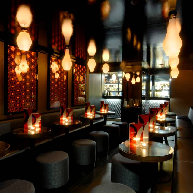 Inamo - Soho Restaurant - London, | OpenTable