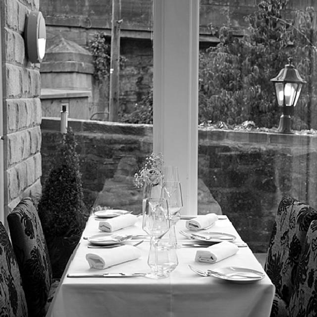 Stones Restaurant Matlock, Matlock, Derbyshire