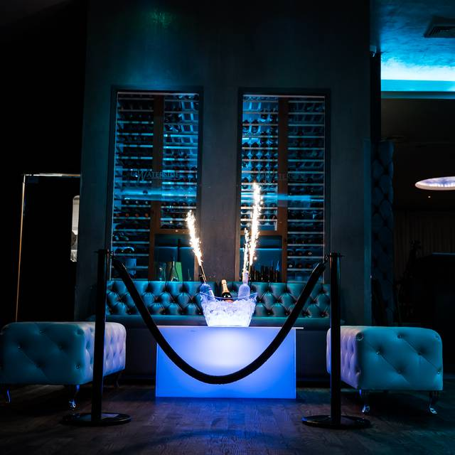 V.I.P. Bottle service  - Waterside Restaurant and Catering, North Bergen, NJ
