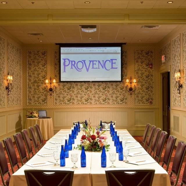 Provence - Albany, Albany, NY