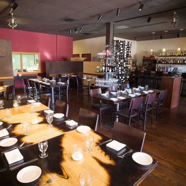 Luca restaurant denver co opentable for 0pen table denver