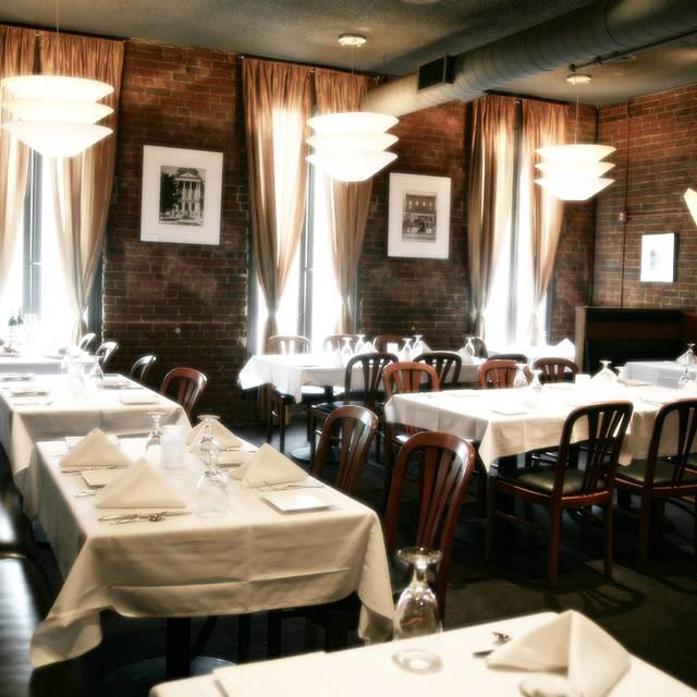 1515 Restaurant, Denver, CO
