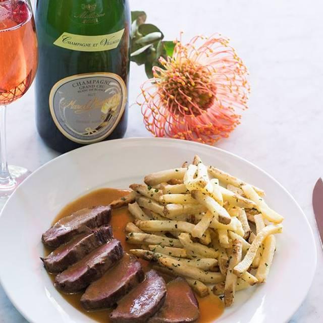 l 39 assiette steak frites west hollywood ca opentable. Black Bedroom Furniture Sets. Home Design Ideas