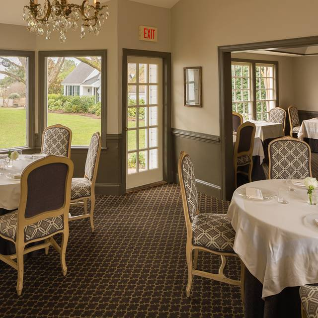 Fearrington House Restaurant, Pittsboro, NC