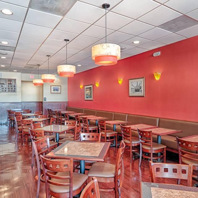 FDB Eatery, Falls Church, VA