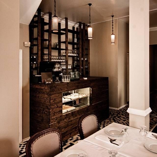 Restaurant Turc Montreal Avenue Du Parc