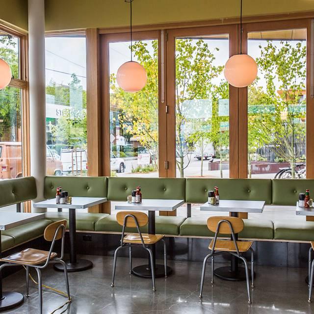Skillet Diner - Capitol Hill, Seattle, WA