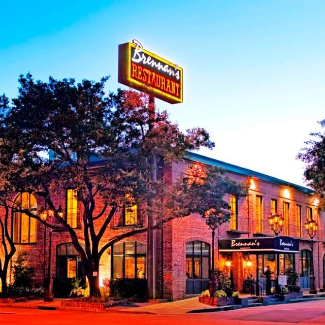 Brennan's of Houston, Houston, TX