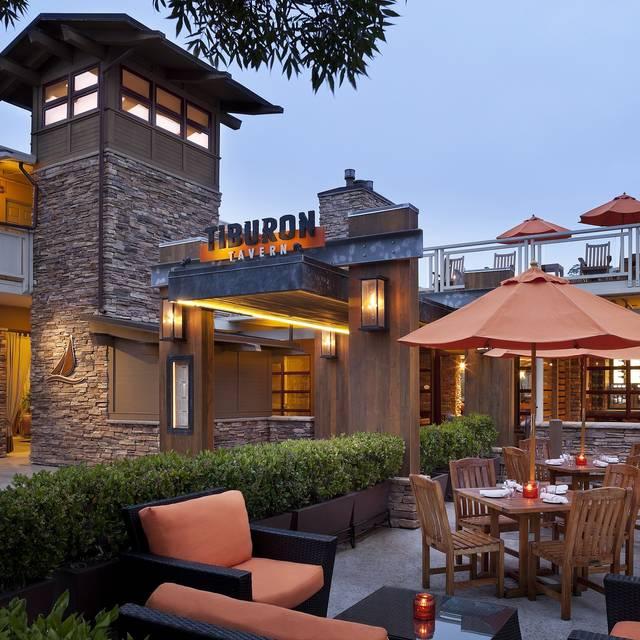 Tiburon Tavern, Tiburon, CA