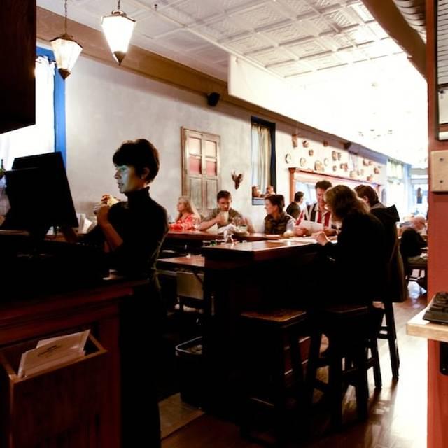 Limones Restaurant, Asheville, NC