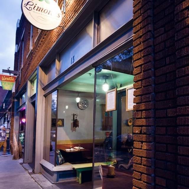 Limones Restaurant Asheville Nc Opentable