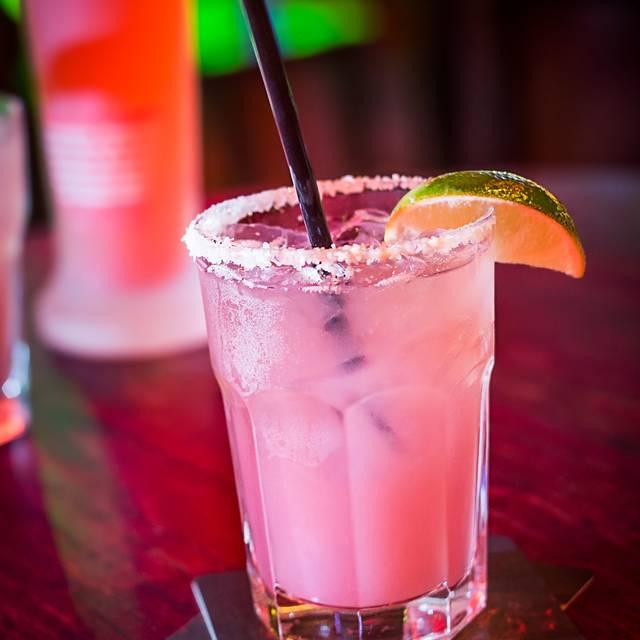 Pink Taco @ Hard Rock Hotel & Casino, Las Vegas, NV