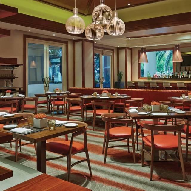 Veranda - Four Seasons Hotel Las Vegas, Las Vegas, NV