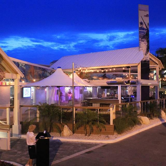 Rumfish Grill St Pete Beach Fl