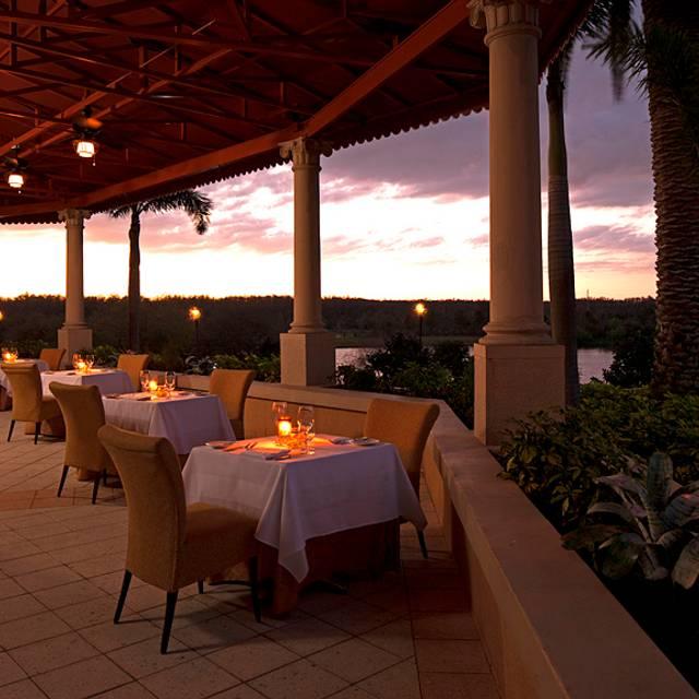 Birthday Restaurants Orlando Best Restaurants Near Me