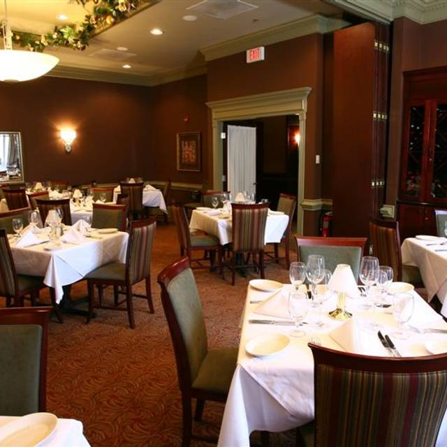 Ruth's Chris Steak House - Charlotte Uptown, Charlotte, NC