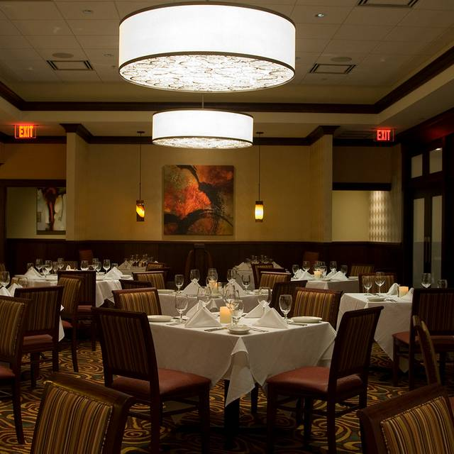 Ruth S Chris Steak House Durham Restaurant Durham Nc Opentable