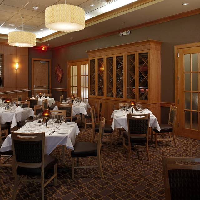 Ruth's Chris Steak House - Ft. Worth, Fort Worth, TX