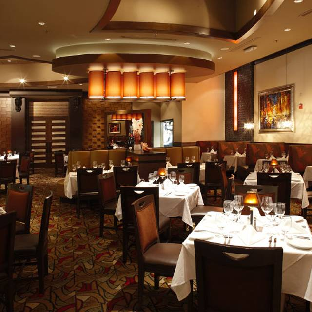 Ruth's Chris Steak House - Fresno, Fresno, CA
