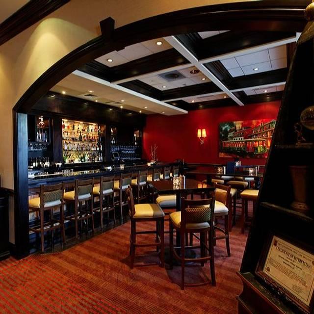 Ruth's Chris Steak House - Sarasota, Sarasota, FL