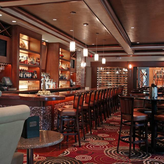 Ruth's Chris Steak House - Tampa, Tampa, FL