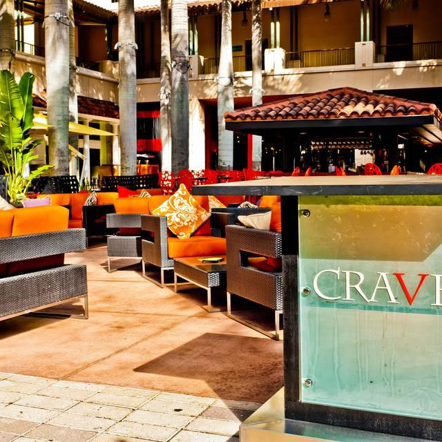 CRAVE - Coral Gables, Coral Gables, FL
