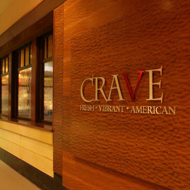 Crave coupons mn