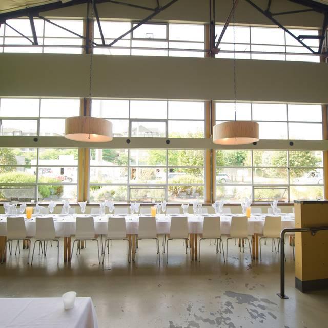 Portage Bay Cafe - Ballard, Seattle, WA