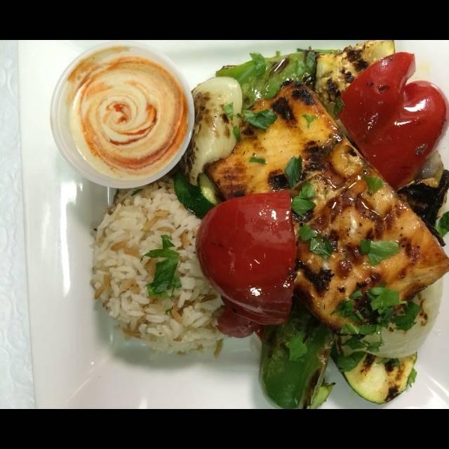 Opa Greek Restaurant, Naples, FL