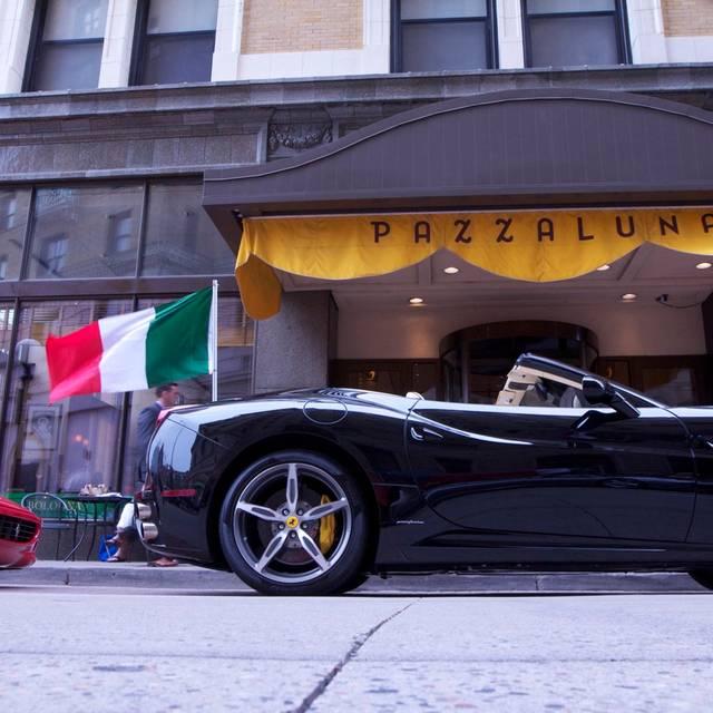 Pazzaluna Urban Italian Restaurant & Bar, Saint Paul, MN