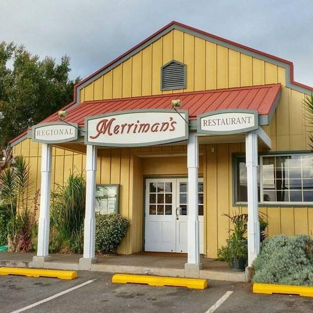 Merriman's – Waimea – Big Island, Kamuela, HI
