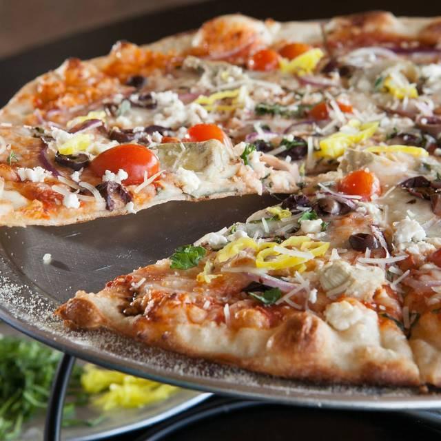 Manoli's Pizza Company, Kihei, HI