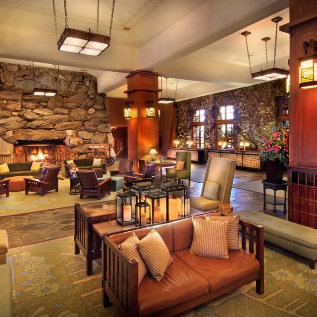 Vue 1913 - Omni Grove Park Inn, Asheville, NC