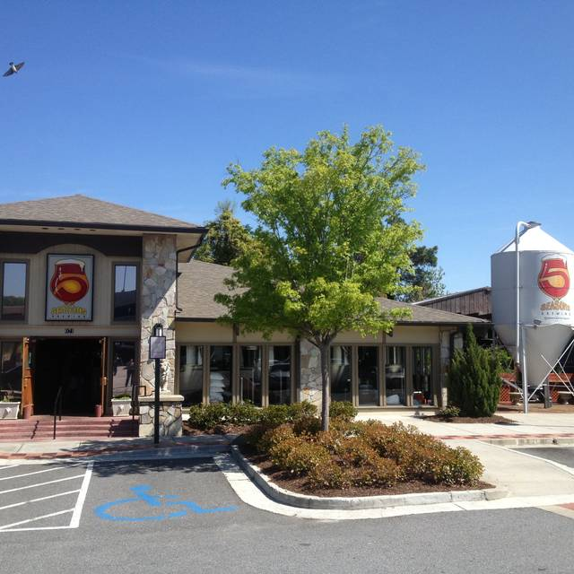 5 Seasons Brewing Co. - Prado, Sandy Springs, GA