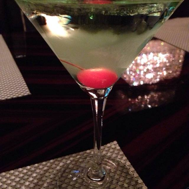 Hank's Fine Steaks & Martinis - Green Valley Ranch Resort, Casino & Spa, Henderson, NV