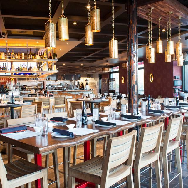 Juju Durham Restaurant Durham Nc Opentable