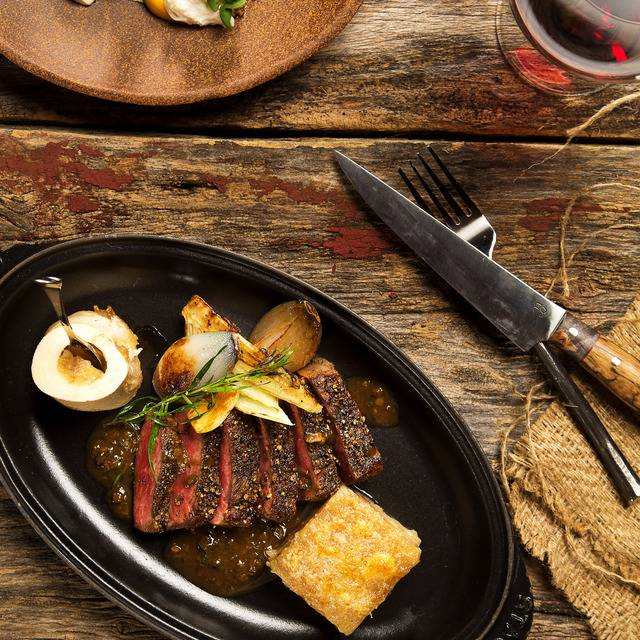 Hearthstone Kitchen & Cellar - Red Rock Casino, Resort & Spa, Las Vegas, NV