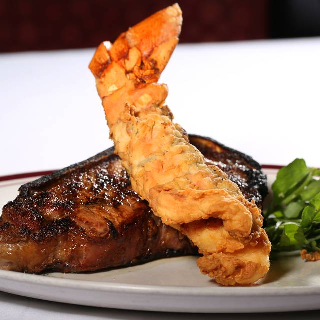 Chops Lobster Bar - Boca Raton, Boca Raton, FL