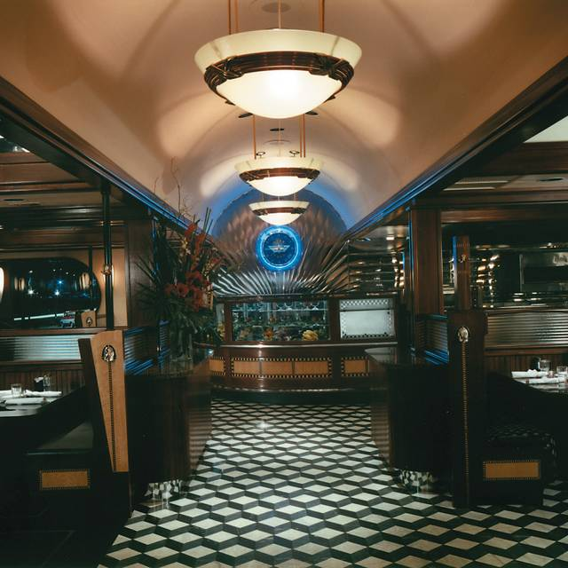 Buckhead Diner - Priority Seating, Atlanta, GA
