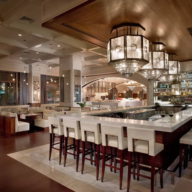 Lobster Bar Sea Grille - Fort Lauderdale, Fort Lauderdale, FL